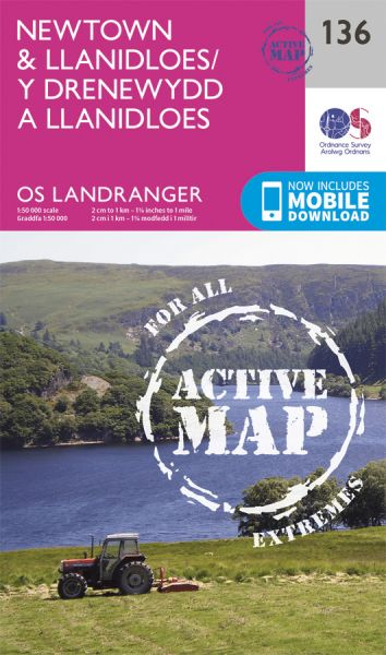 Map Front Cover