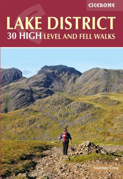 Lake District : 30 high level and fell walks