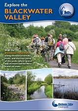Explore the Blackwater Valley (including the Blackwater Valley Path)