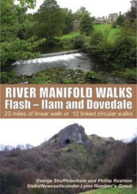 River Manifold walks : Flash - Ilam and Dovedale