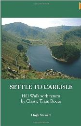 Settle to Carlisle: hill walk with return by classic train route