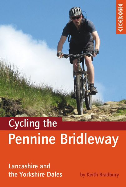Cycling the Pennine Bridleway : the Dales stages