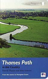 Thames Path in the Country: From the source to Hampton Court