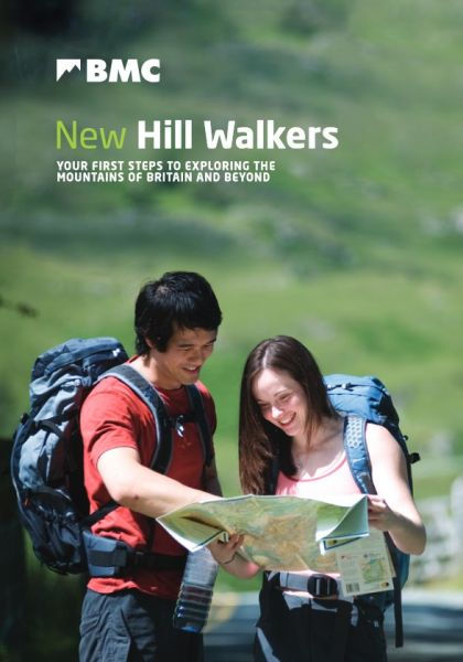 New hill walkers