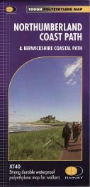 Northumberland Coast Path & Berwickshire Coastal Path