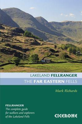 Lakeland Fellranger : the far eastern fells