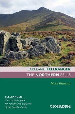Lakeland Fellranger : the northern fells