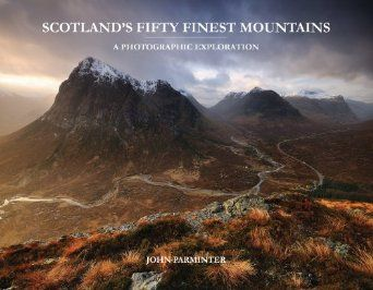 Scotland's fifty finest mountains : a photographic exploration