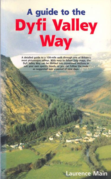 Guide to the Dyfi Valley Way