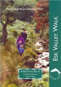 Esk Valley Walk: A Regional Route