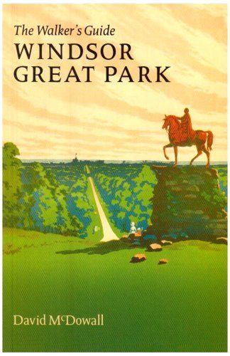 Windsor Great Park: The Walker's Guide