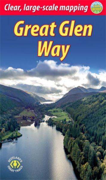 Great Glen Way: Walk or Cycle the Great Glen Way