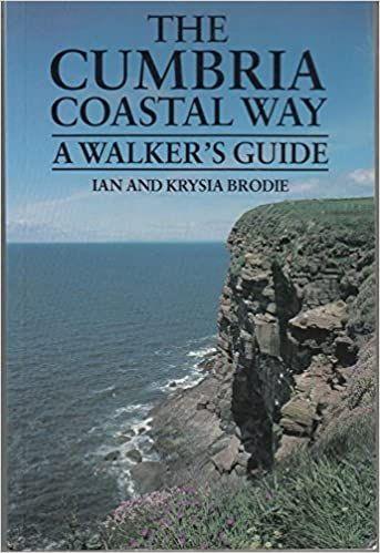 Cumbria Coastal Way : a walker's guide