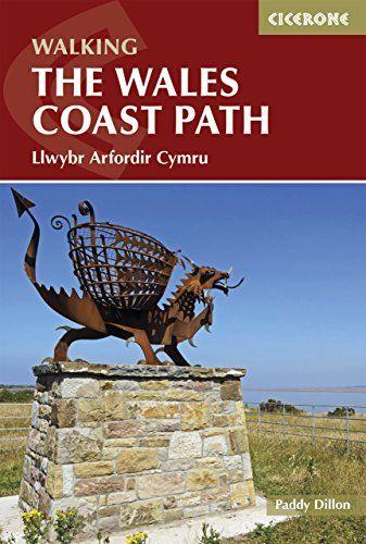 Wales Coast Path: Llwybr Arfordir Cymru (British Long Distance Trails)