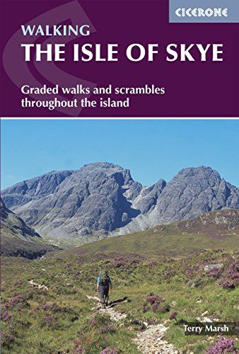 Isle of Skye (British Mountains)
