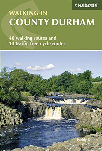 Walking in County Durham (Walking Guides)