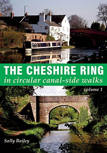 Cheshire Ring (In Circular Canal Side Walks 1)