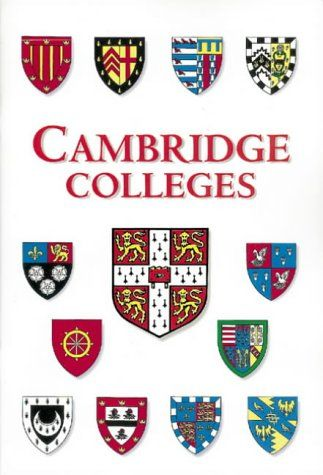 Cambridge Colleges (Regional Cities and Towns)