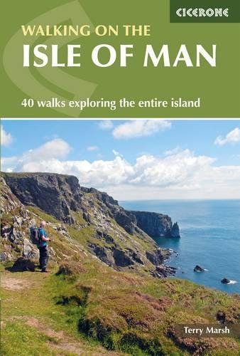 Walking on the Isle of Man (Cicerone Walking Guides)