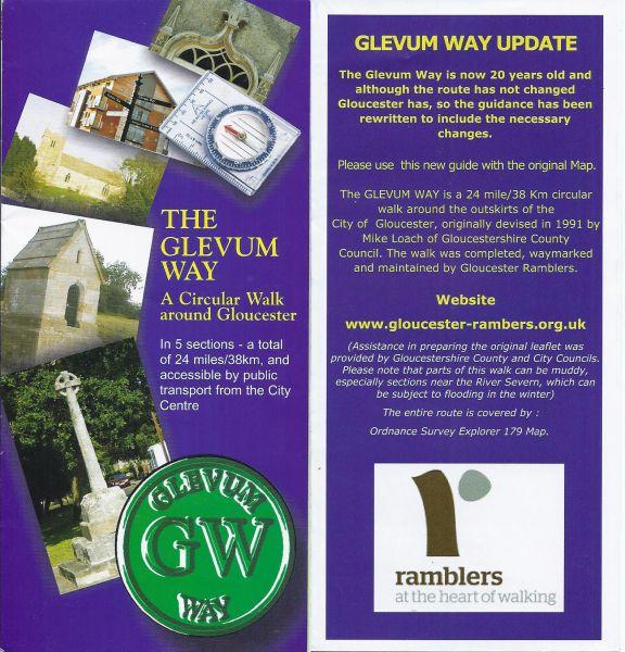 Glevum Way