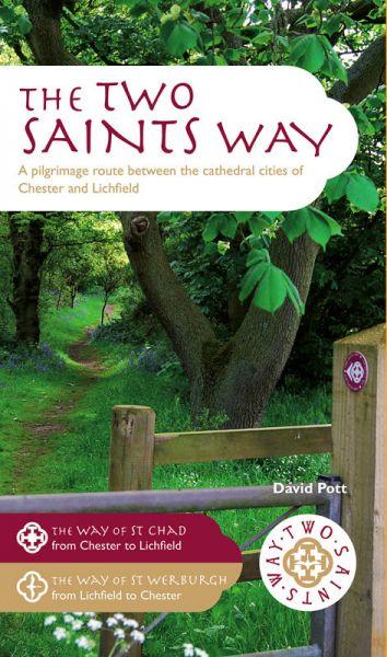 Two Saints Way Guidebook
