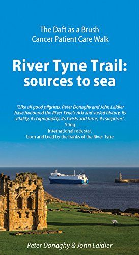 River Tyne Trail
