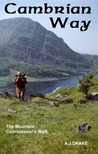 Cambrian Way - The Mountain Connoisseur's Walk