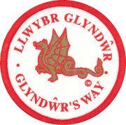 Badge for Glyndwr's Way