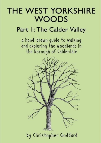 West Yorkshire Woods: Calder Valley Part 1