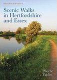 Harcamlow Way 1 - Scenic Walks in Hertfordshire and Essex