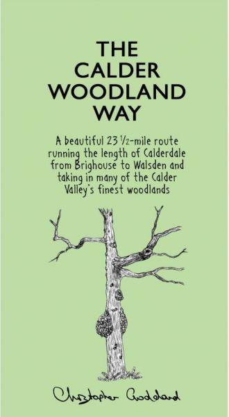 Calder Woodland Way