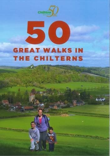 50 Great Walks in the Chilterns