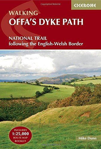 Offa's Dyke Path (Cicerone Walking Guide)