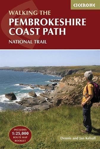 Pembrokeshire Coast Path (UK Long-Distance Trails)