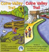 Colne Valley Trail (Sections 1 & 2)