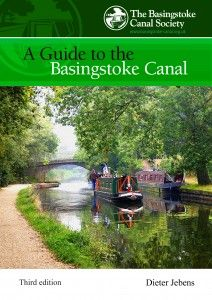 Guide to the Basingstoke Canal