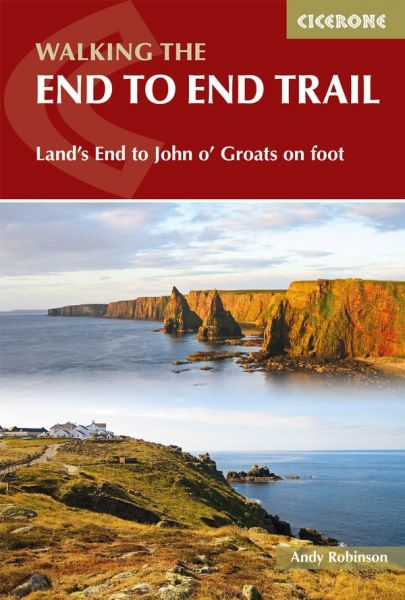 End to End Trail: Land's End to John O'Groats on Foot