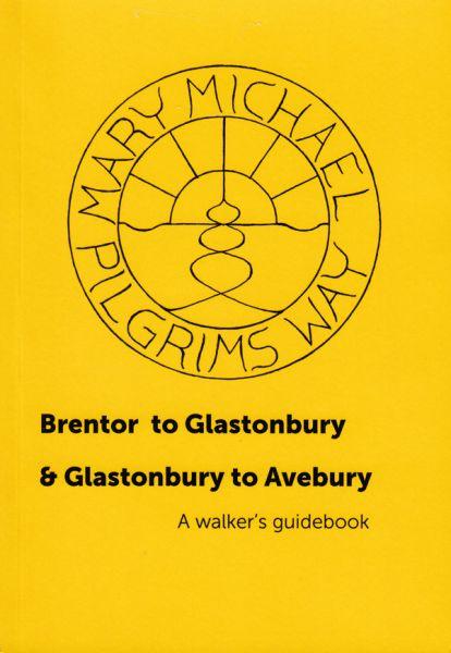 Mary Michael Pilgrims Way - Brentor to Avebury