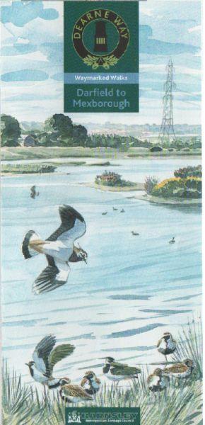 Dearne Way - Darfield to Mexborough