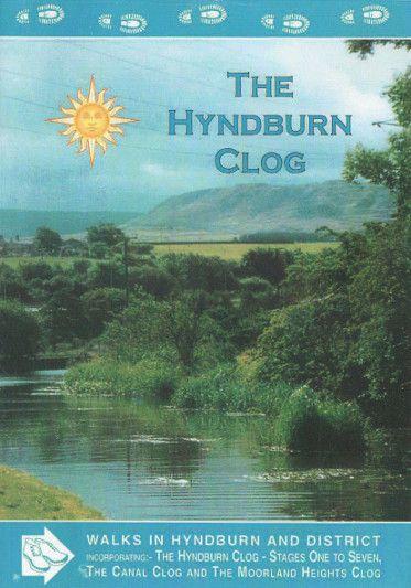 Hyndburn Clog