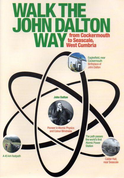 Walk the John Dalton Way