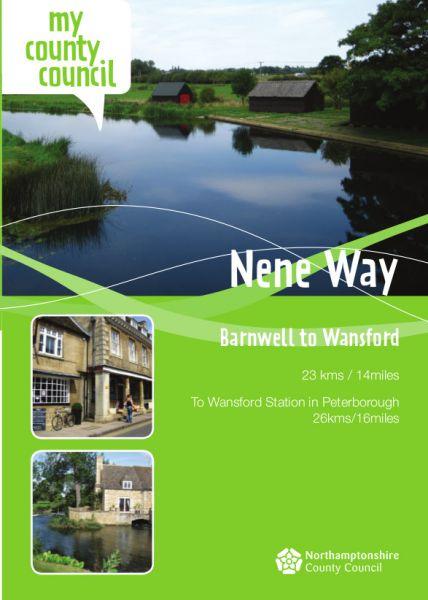 http://www3.northamptonshire.gov.uk/councilservices/northamptonshire-highways/walking-in-northampton