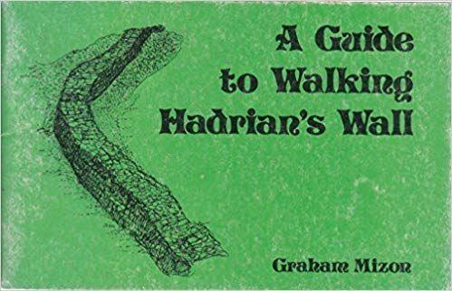 Guide to Walking Hadrian's Wall