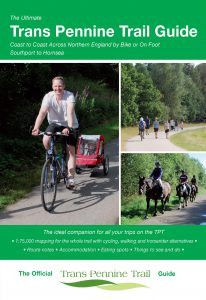 Trans Pennine Trail Guide
