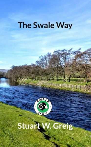 Swale Way (Rivers Trilogy Book 1)