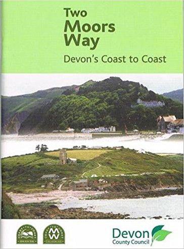 Two Moors Way: Devon's Coast to Coast
