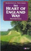The Heart of England Way : Recreational Path Guide