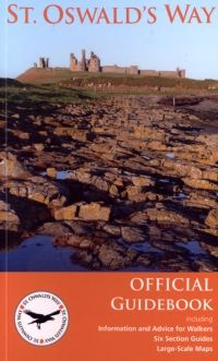St. Oswald's Way: Official Guidebook