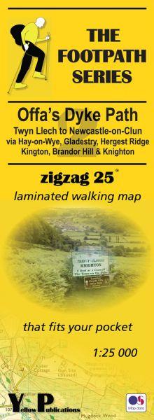 Offa's Dyke Path 2: Twyn Llech to Newcastle-on-Clun