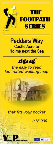 Peddars Way 2: Castle Acre to Holme-next-the-Sea